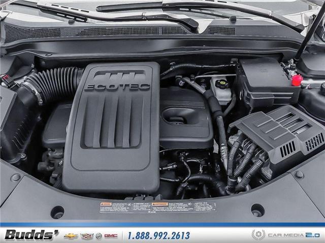 2012 Chevrolet Equinox 1LT (Stk: XT7275T) in Oakville - Image 17 of 22