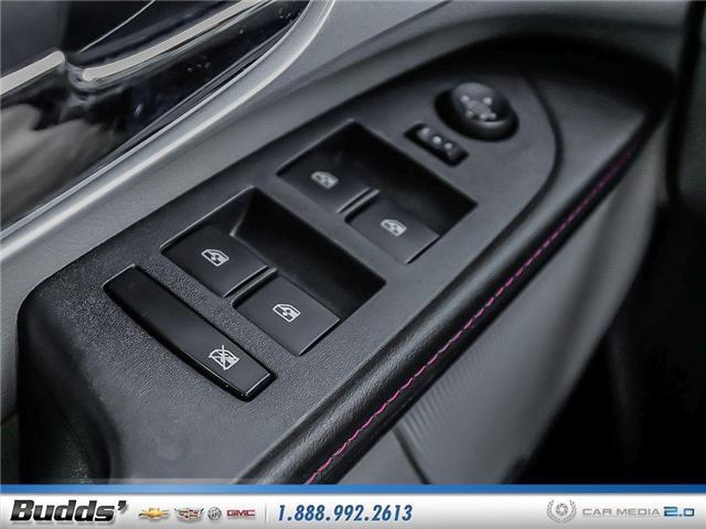 2012 Chevrolet Equinox 1LT (Stk: XT7275T) in Oakville - Image 19 of 22