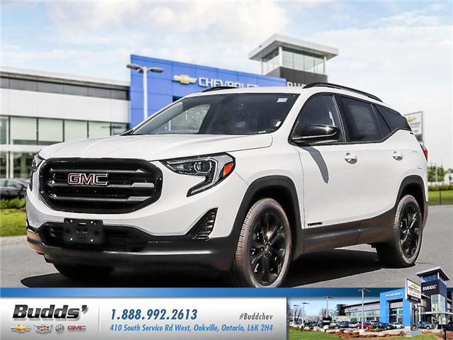 2019 GMC Terrain SLE (Stk: TE9026) in Oakville - Image 1 of 25