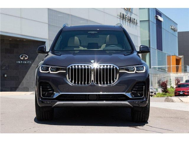 2019 BMW X7 xDrive40i (Stk: 80111A) in Ajax - Image 2 of 30