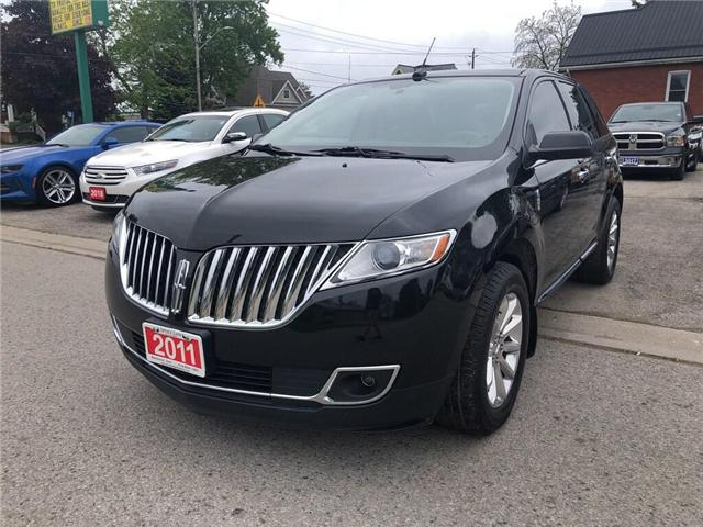 2011 Lincoln MKX Base (Stk: 18577) in Belmont - Image 2 of 19