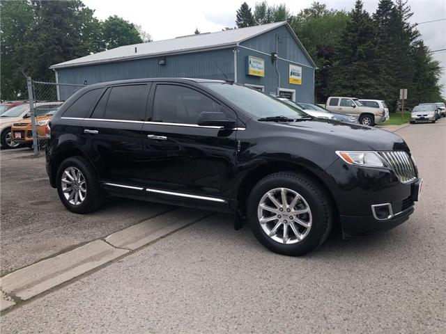 2011 Lincoln MKX Base (Stk: 18577) in Belmont - Image 5 of 19