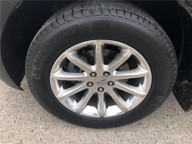 2011 Lincoln MKX Base (Stk: 18577) in Belmont - Image 10 of 19