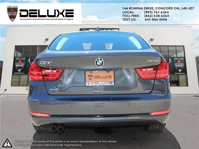 2015 BMW 328i xDrive Gran Turismo (Stk: D0594) in Concord - Image 4 of 20