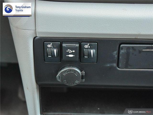 2019 Toyota Sienna LE 8-Passenger (Stk: U9122) in Ottawa - Image 27 of 29