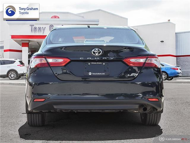 2019 Toyota Camry LE (Stk: U9121) in Ottawa - Image 5 of 27