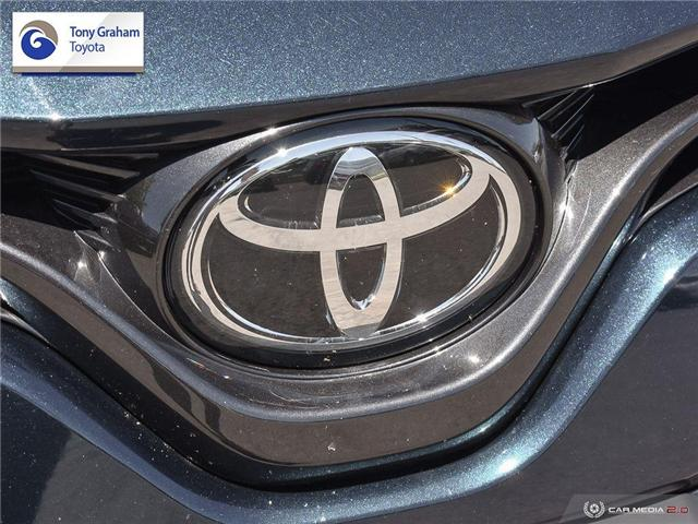 2019 Toyota Camry LE (Stk: U9121) in Ottawa - Image 9 of 27
