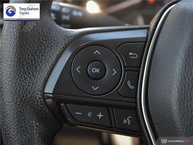 2019 Toyota Camry LE (Stk: U9121) in Ottawa - Image 17 of 27