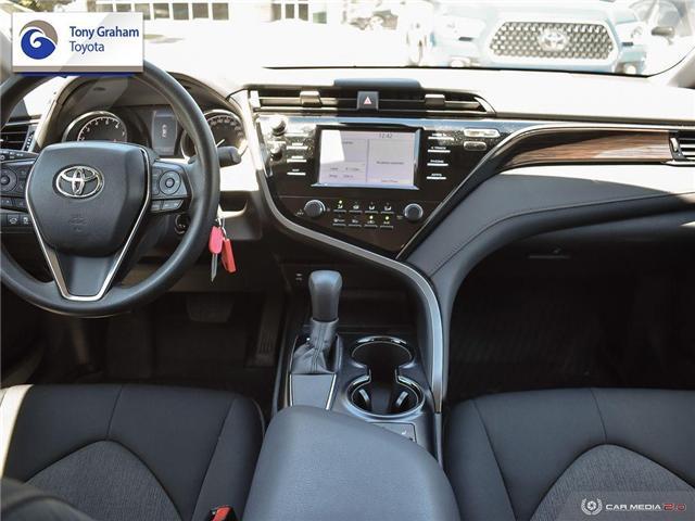2019 Toyota Camry LE (Stk: U9121) in Ottawa - Image 25 of 27