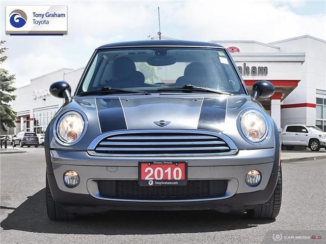2010 MINI Cooper Base (Stk: 57999A) in Ottawa - Image 2 of 28