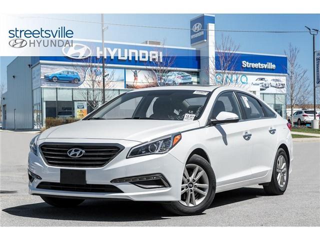 2017 Hyundai Sonata GLS (Stk: P0678) in Mississauga - Image 1 of 19