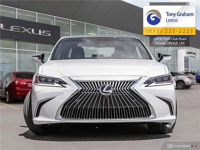2019 Lexus ES 350 Premium (Stk: P8399) in Ottawa - Image 2 of 27