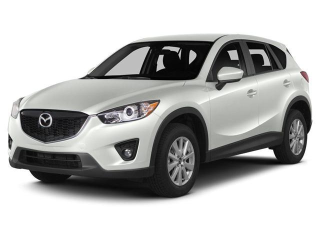 2015 Mazda CX-5 GS (Stk: V893) in Prince Albert - Image 1 of 9