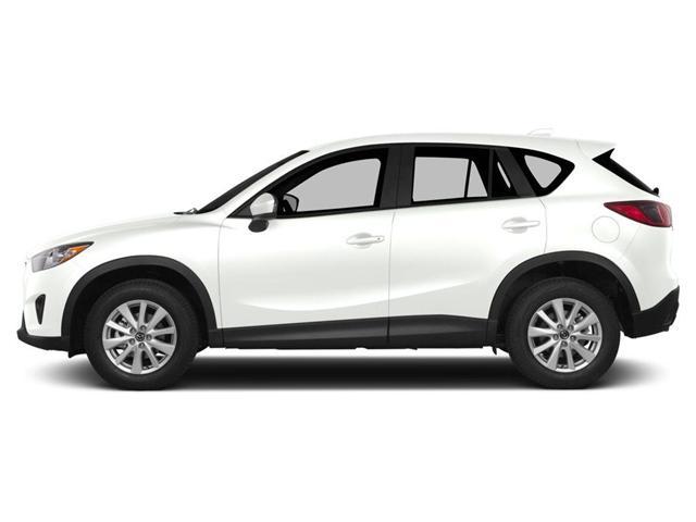 2015 Mazda CX-5 GS (Stk: V893) in Prince Albert - Image 2 of 9