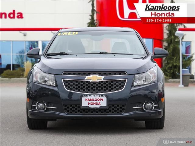 2014 Chevrolet Cruze 2LT (Stk: 14456UA) in Kamloops - Image 2 of 24