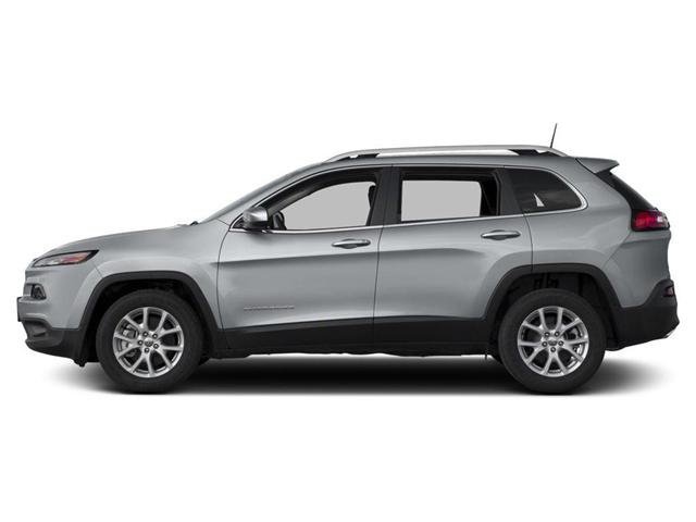 2014 Jeep Cherokee North (Stk: P19-96A) in Huntsville - Image 2 of 9