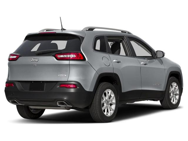 2014 Jeep Cherokee North (Stk: P19-96A) in Huntsville - Image 3 of 9