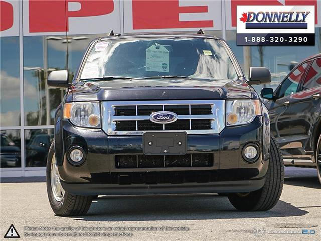 2010 Ford Escape XLT Automatic (Stk: PBWDR99A) in Ottawa - Image 2 of 29