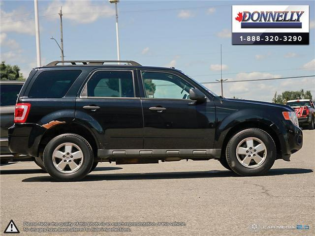 2010 Ford Escape XLT Automatic (Stk: PBWDR99A) in Ottawa - Image 3 of 29