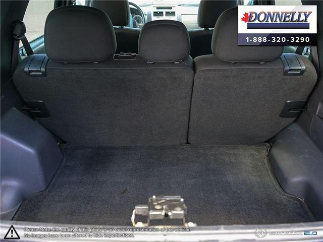 2010 Ford Escape XLT Automatic (Stk: PBWDR99A) in Ottawa - Image 11 of 29