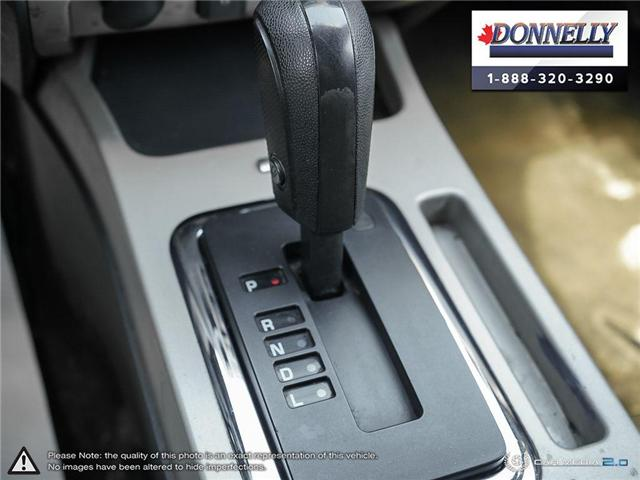 2010 Ford Escape XLT Automatic (Stk: PBWDR99A) in Ottawa - Image 19 of 29