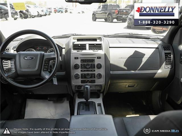2010 Ford Escape XLT Automatic (Stk: PBWDR99A) in Ottawa - Image 25 of 29