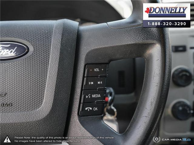 2010 Ford Escape XLT Automatic (Stk: PBWDR99A) in Ottawa - Image 26 of 29