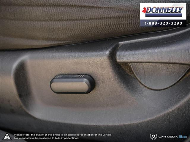 2010 Ford Escape XLT Automatic (Stk: PBWDR99A) in Ottawa - Image 28 of 29