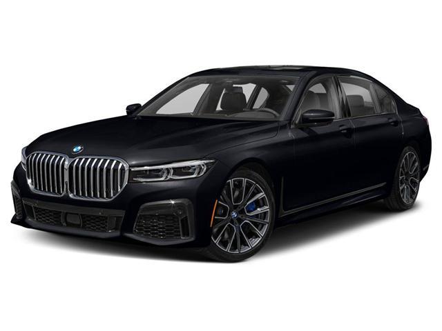 2020 BMW 750i xDrive (Stk: B701703) in Oakville - Image 1 of 9