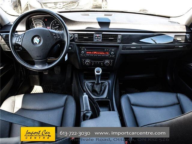 2011 BMW 328i xDrive (Stk: N58654) in Ottawa - Image 23 of 30