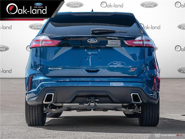 2019 Ford Edge ST (Stk: A3102A) in Oakville - Image 5 of 27