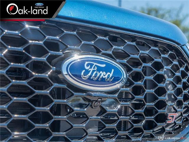 2019 Ford Edge ST (Stk: A3102A) in Oakville - Image 9 of 27