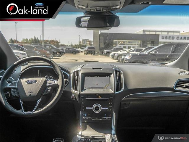 2019 Ford Edge ST (Stk: A3102A) in Oakville - Image 25 of 27