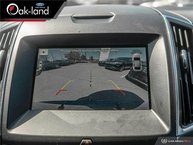 2019 Ford Edge ST (Stk: A3102A) in Oakville - Image 26 of 27