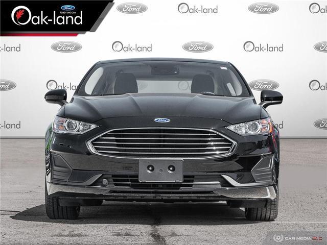 2019 Ford Fusion SE (Stk: 9U012) in Oakville - Image 2 of 25
