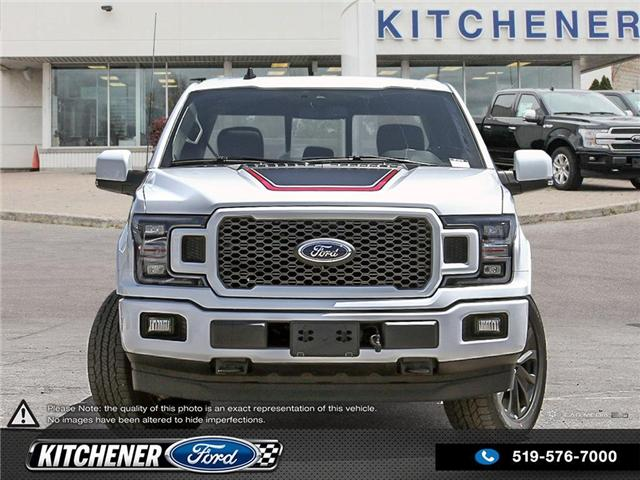 2019 Ford F-150 Lariat (Stk: 9F4210) in Kitchener - Image 2 of 27