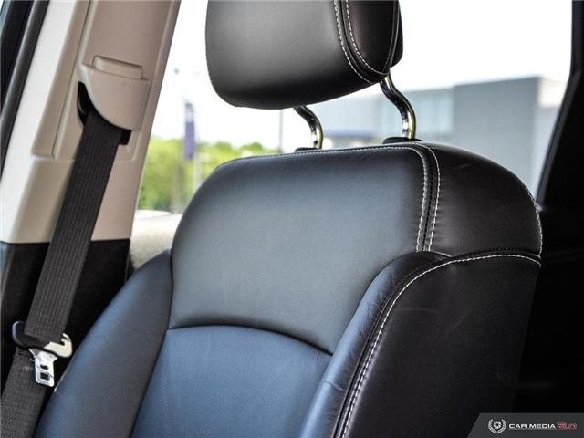 2015 Dodge Journey R/T (Stk: TR8749) in Windsor - Image 22 of 27