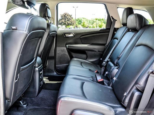 2015 Dodge Journey R/T (Stk: TR8749) in Windsor - Image 23 of 27