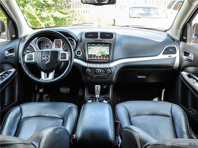 2015 Dodge Journey R/T (Stk: TR8749) in Windsor - Image 24 of 27