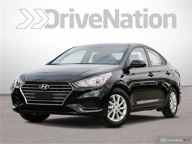 2018 Hyundai Accent GL (Stk: A2836) in Saskatoon - Image 1 of 28