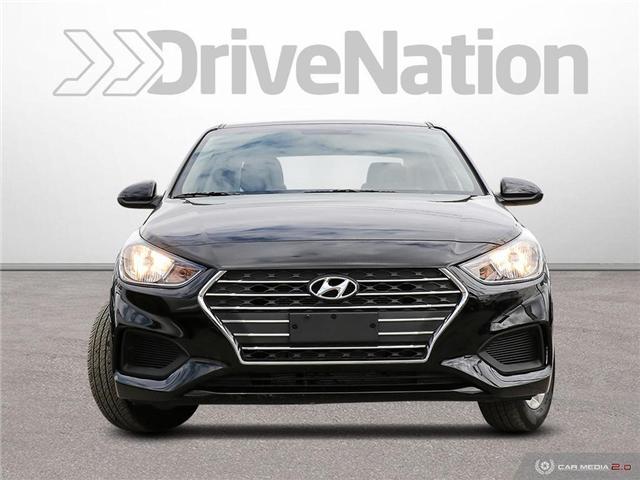 2018 Hyundai Accent GL (Stk: A2836) in Saskatoon - Image 2 of 28