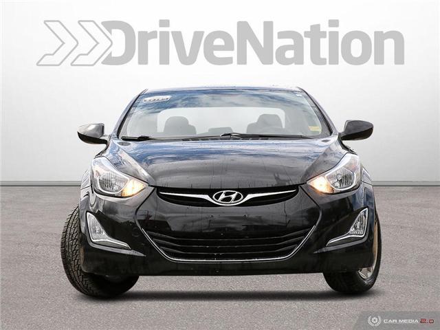 2015 Hyundai Elantra Sport Appearance (Stk: A2849) in Saskatoon - Image 2 of 29