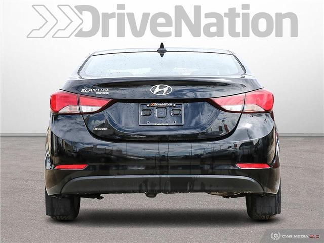 2015 Hyundai Elantra Sport Appearance (Stk: A2849) in Saskatoon - Image 5 of 29