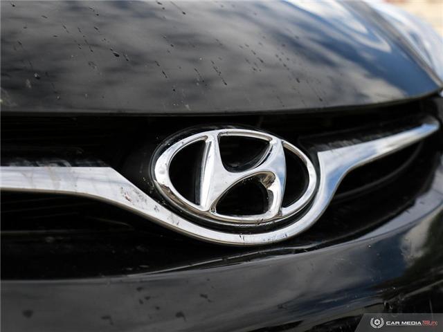 2015 Hyundai Elantra Sport Appearance (Stk: A2849) in Saskatoon - Image 9 of 29