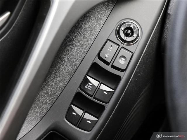 2015 Hyundai Elantra Sport Appearance (Stk: A2849) in Saskatoon - Image 17 of 29