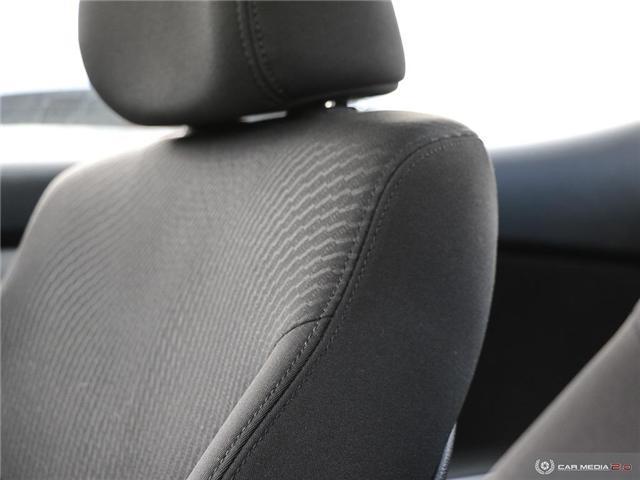 2015 Hyundai Elantra Sport Appearance (Stk: A2849) in Saskatoon - Image 24 of 29