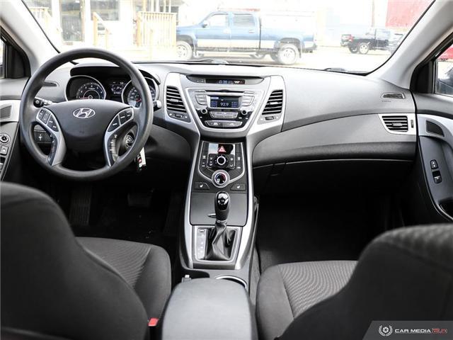 2015 Hyundai Elantra Sport Appearance (Stk: A2849) in Saskatoon - Image 26 of 29
