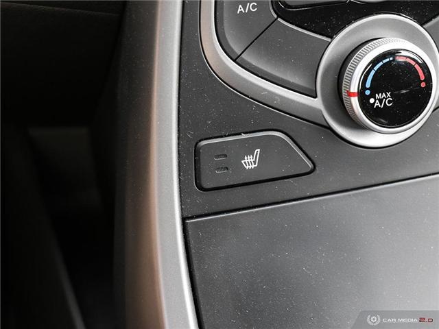 2015 Hyundai Elantra Sport Appearance (Stk: A2849) in Saskatoon - Image 28 of 29