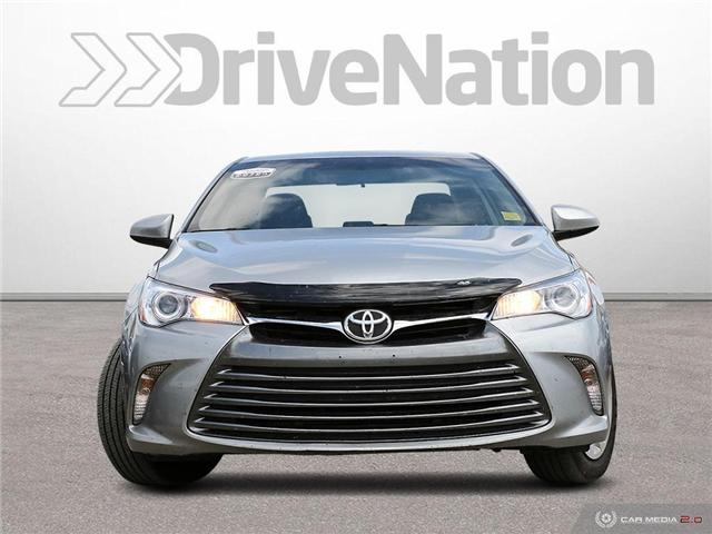 2017 Toyota Camry LE (Stk: A2850) in Saskatoon - Image 2 of 25