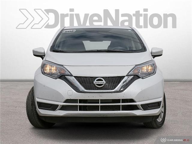 2017 Nissan Versa Note 1.6 SV (Stk: A2844) in Saskatoon - Image 2 of 27